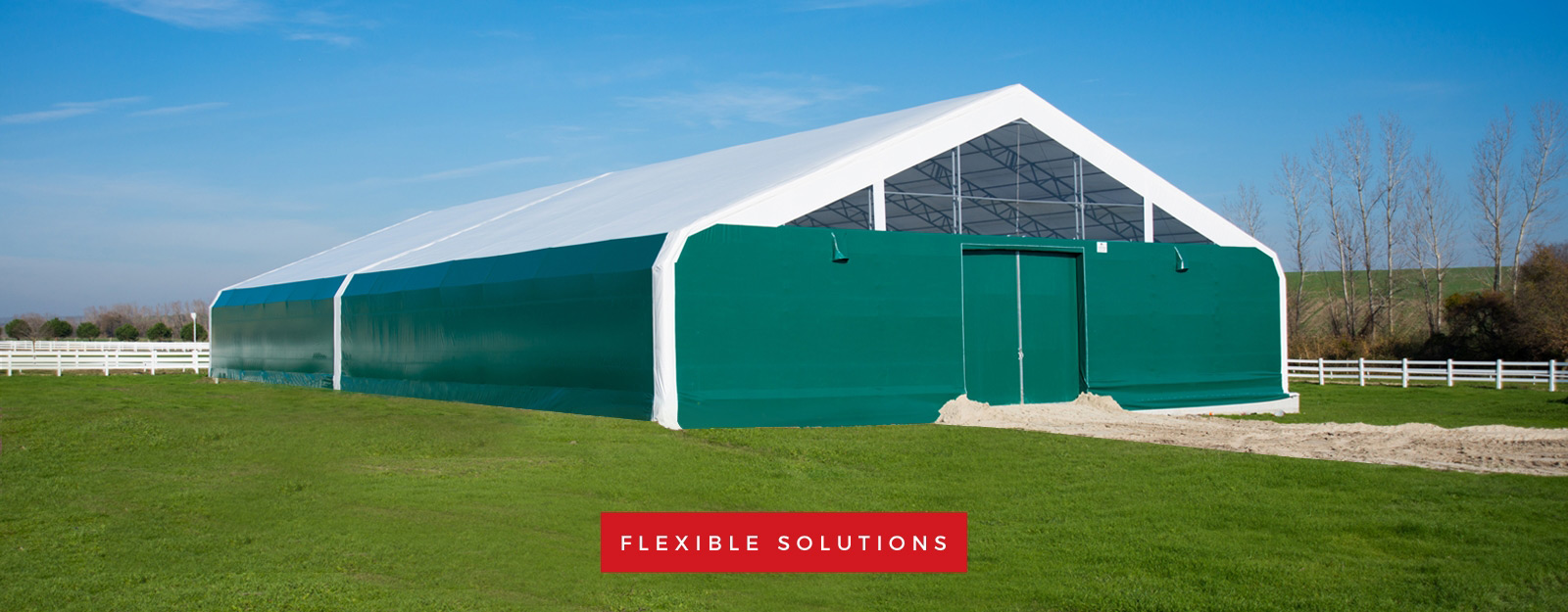 Basboga Tent and Tarpaulin Flexible Solutions
