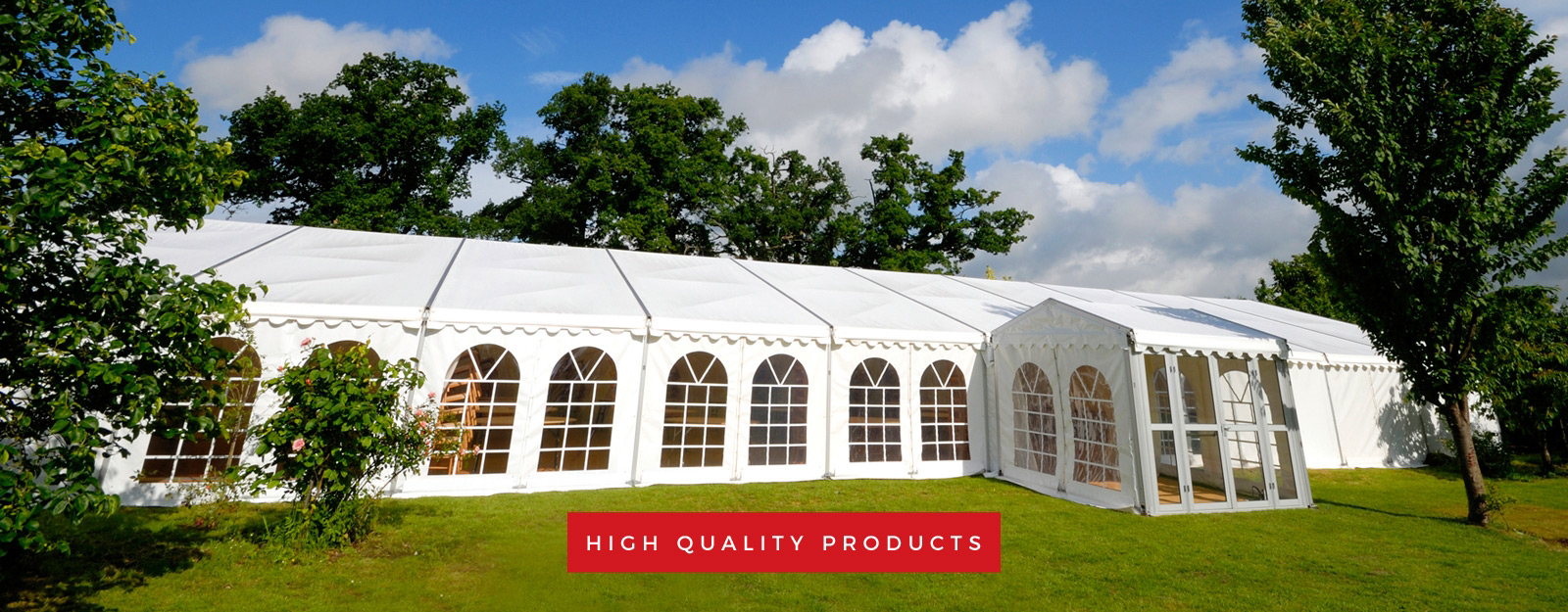 Basboga Tent and Tarpaulin High Quality Products