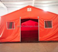 Afet Yönetiminde Kullanılabilecek Çadırlar, Afet ve İskan Çadırları