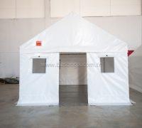 Afet Çadırları, Afet Yönetiminde kullanılabilecek çadır ve brandalar