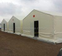 Askeri Çadır Üretimi ve Askeri Çadır Fiyatları