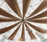 Dome Çadırlar