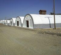 Şantiye Çadırları