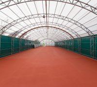 Spor Çadırları, Kapalı Spor Alanı, Spor Alanı Çadır
